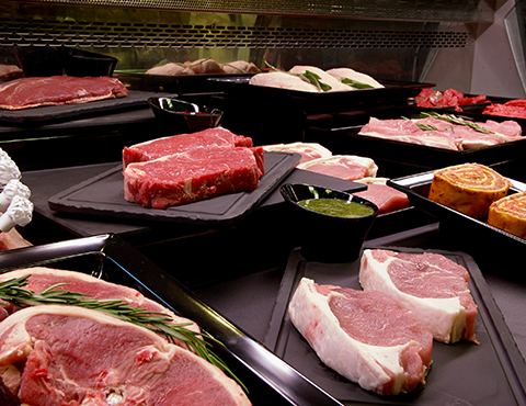 Gastro Platters