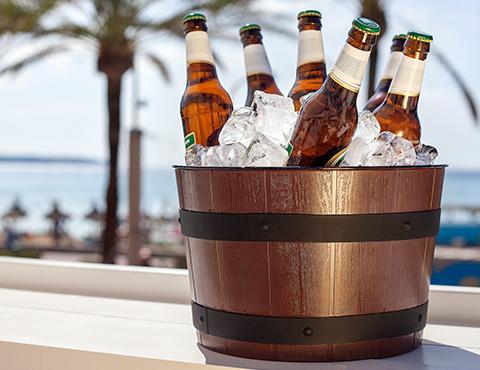 Barrel Bowls