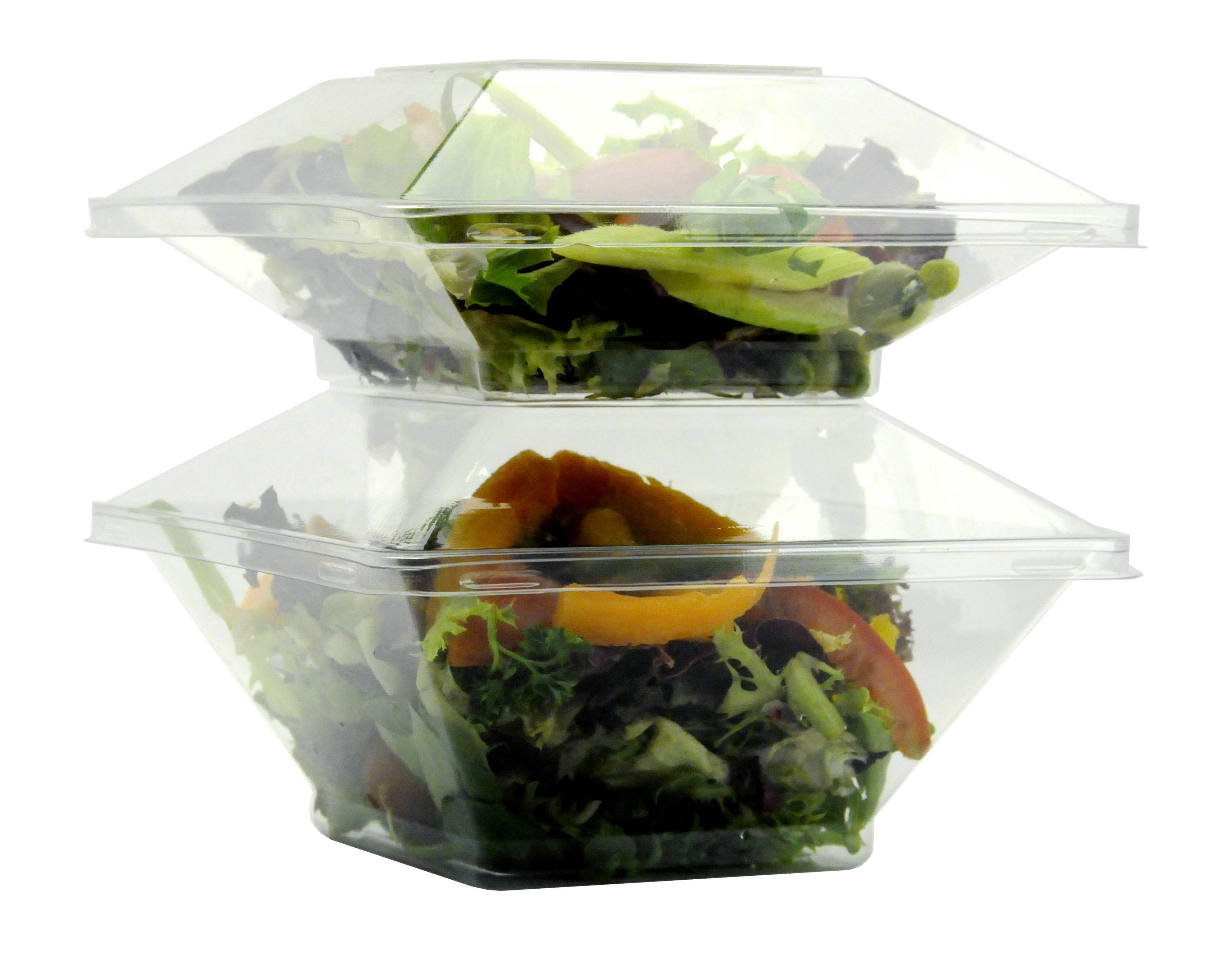 Cubic Bowls