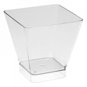 15cl Square Style Bowl