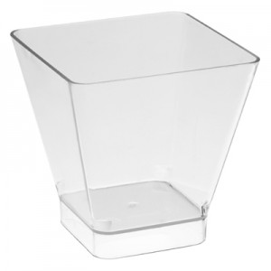 20cl Square Style Bowl