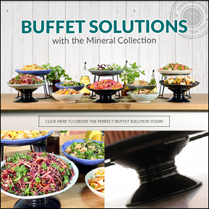 Buffet-Solution-Mineral