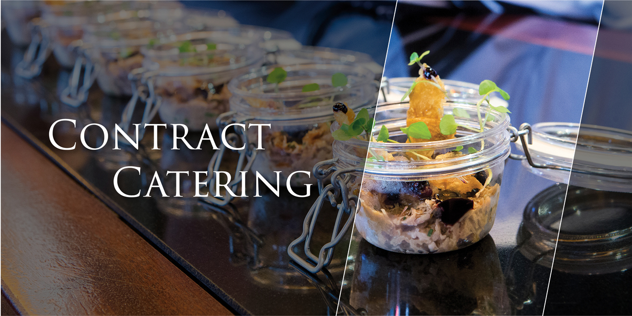 Contract-Catering